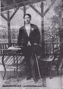 Don Enrique Ychiki